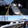 «Летающая» подводная лодка Deep Flight Super Falcon за 1,3 миллиона долларов