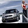 Ford Fusion - роскошь и выразительность