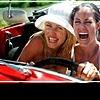 10 причин, по которым женщина не может водить автомобиль