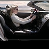 10 причин, по которым женщина может водить автомобиль