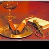 Как курить сигары или Служенье муз не терпит суеты...