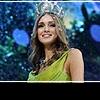 Ксения Сухинова, самая красивая девушка в мире