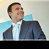 Эмин Агаларов: поющий коммерческий директор