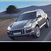 Porsche Cayenne - эта машина сделает вас лучше