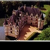Замки Франции: долгосрочные проекты