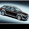 Audi A4 Allroad: роскошь на бездорожье