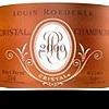 Шампанское Cristal: французское шампанское с русским акцентом