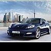 Porsche (Порше): эмоциональный драйв