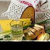 Новогодние рецепты под водочку: секреты русской кухни