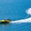 Scubacraft: катер и подводная лодка в одном