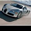Bugatti Veyron (Бугатти Вейрон) из сказок Шехерезады