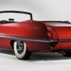 Редкий и очень ценный концепт-кар Chrysler будет выставлен на торги RM Auctions'