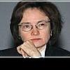 Эльвира Набиуллина, президентская «дамка»
