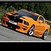 Форд Мустанг (Ford Mustang)
