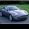 Aston Martin - аристократизм и наслаждение