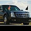 Машины президентов: нет иномаркам!
