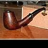 Курительная трубка – истинно мужской аксессуар