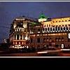 Ресторан «Прага»: десять залов роскоши