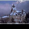 Замок Дракулы: Бран или Поэнари?