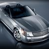Cadillac XLR Roadster увидит свет в 2009