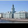 Петровское барокко: уход от Византии
