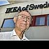 Ингвар Кампрад: скромный миллиардер с непритязательными запросами