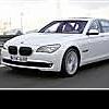 Десять достоинств BMW 750Li xDrive