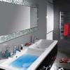 Интерьер ванной комнаты: последние тенденции