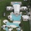 Частный аквапарк Селин Дион - новая забава богатых и знаменитых