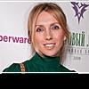Светлана Бондарчук, которая по паспорту Рудская