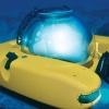 Подводная лодка для частных прогулок