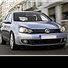 Volkswagen Golf: отец-основатель