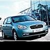 Hyundai Accent: любимец семьи
