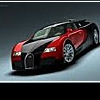 Bugatti Veyron: смена приоритетов