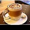 Кофе-латте: полёт фантазии и вкуса