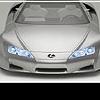 Лексус (Lexus)  -  обгоняя конкурентов