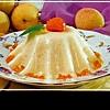 Самбук: воздушное фруктовое желе