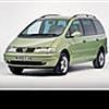 Volkswagen Sharan: семейный минивэн