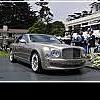 Топ десяти роскошных автомобилей, достойных шейхов