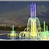Поющие фонтаны: феерия воды и музыки