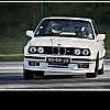BMW E30: святая простота