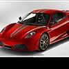 Феррари (Ferrari): главное - скорость!