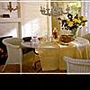 Кухни в стиле кантри: изысканная простота