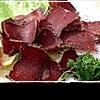 Бастурма: вяленое мясо с Востока