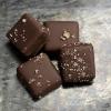 Подсоленные шоколадные конфеты от Xocolatl de David