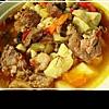 Хашлама: мясо в пир и мир