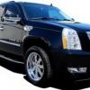 STRUT и Becker представляют лимузин Cadillac Escalade