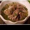 Хаш: богатый суп бедняков
