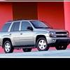 Chevrolet Blazer: невнедорожный внедорожник