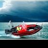 Спортивная лодка: причуда или необходимость